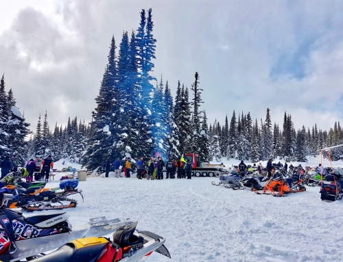 Houston Snowmobile Club