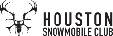 Houston Snowmobile Club Logo